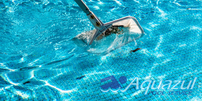 Aquazul Pool Service: Las Vegas #1 Pool Cleaning Company