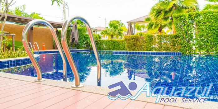 Aquazul Pool Service: Las Vegas #1 Pool Cleaning Company