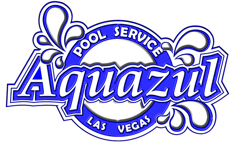 Aquazul Pool Service logo